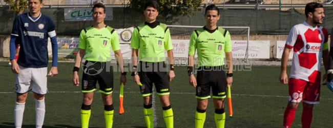 Coppa Italia Dilettanti, programma e arbitri dell'ultimo turno: previsto un anticipo