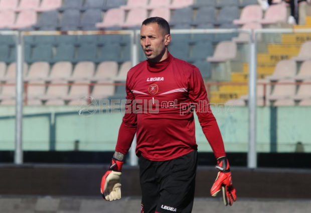 Reggina, report infortunati: ottimismo per Menez e Rivas, ansia per Guarna