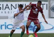 Reggina, Rivas resta in amaranto: rinnovato il prestito con l'Inter