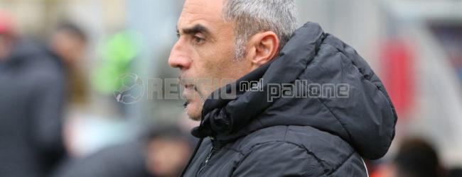 """Obiettivi amaranto, Falletti: """"Toscano mi voleva a Reggio, ma avevo paura di…"""""""