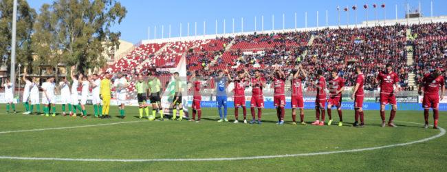 Coppa Italia, al secondo turno sarà Reggina-Teramo: possibile inversione di campo
