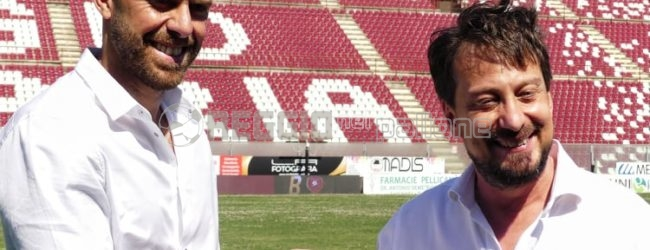 """Reggina, Gallo: """"Ménez è la dimostrazione che qualsiasi campione può arrivare alla Reggina"""""""