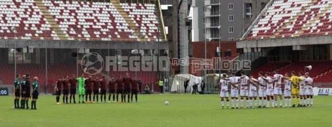 Covid Serie B, nella Reggiana 27 positivi: con la Primavera a Salerno per evitare ko a tavolino