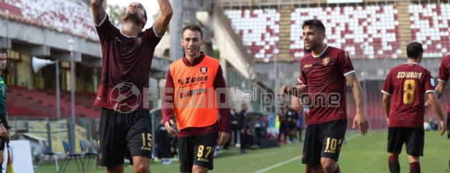 Serie B, nona giornata: risultati, classifica e prossimo turno