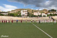 Boca N. Melito-Reggiomediterranea 0-1, il tabellino