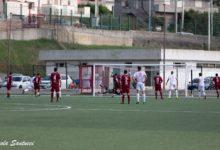 La Reggiomediterranea si prende il derby di rigore, Boca N. Melito fermato da Marino