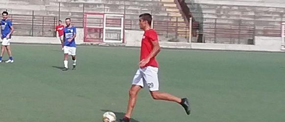 Boca Nuova Melito, ufficializzato un nuovo difensore