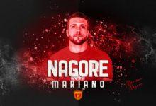 Serie D, colpo San Luca: preso l'italo-argentino Mariano Nagore