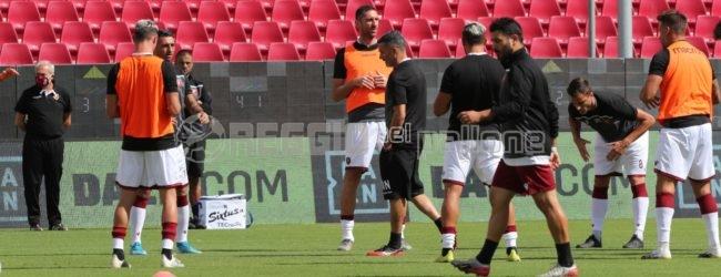 """Salernitana-Reggina, Menez: """"Volevamo vincere, ma buon pareggio dopo tanti mesi di stop"""""""
