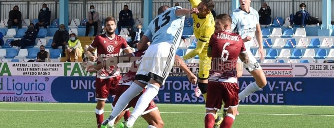 Serie B, colpo salvezza della Virtus Entella. Il programma del 19° turno
