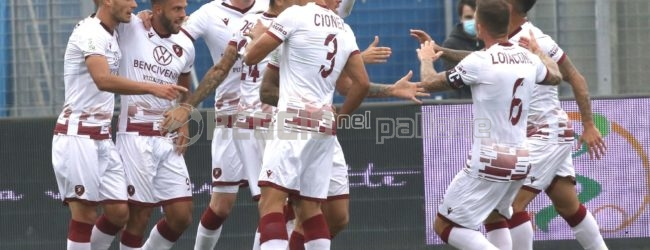 Reggina, classifica assist-man: arrivano Bellomo e Vasic