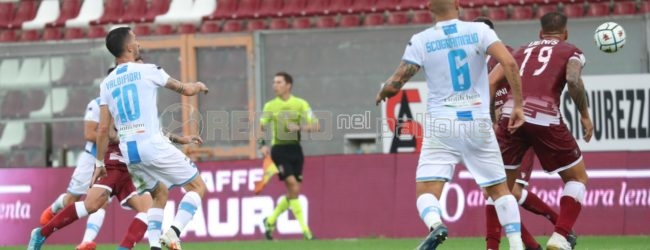 Serie B, rinviata anche Cremonese-Brescia in programma stasera
