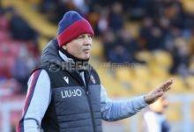 Bologna-Reggina, la probabile formazione rossoblu: Santander guida l'attacco