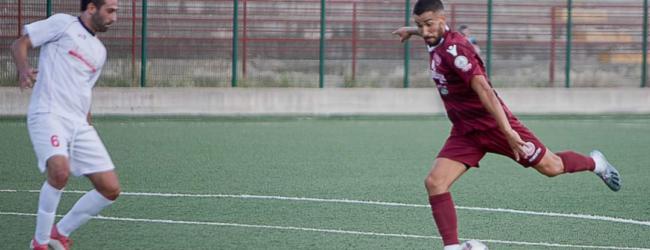 Reggiomediterranea, Padin abbonato al gol: nessuno ha fatto meglio