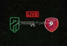 LIVE! Pordenone-Reggina: 2-2 FINALE