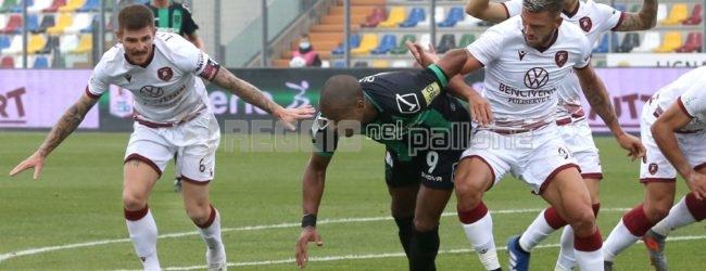 Serie B, i risultati di oggi: goleada Lecce, pari dell'Empoli