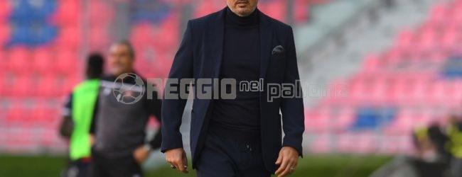 """Bologna, Mihajlovic: """"Reggina buona squadra, ma abbiamo vinto meritatamente"""""""