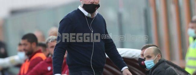 Mercato Reggina, nuovo tentativo per un attaccante dell'Inter
