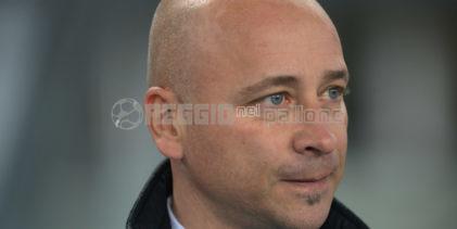 """Lecce-Reggina, Corini: """"Abbiamo sofferto le caratteristiche degli avversari"""""""