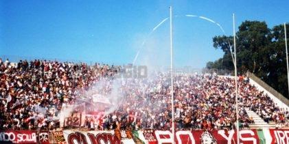 Amarcord Reggina vs Monza, l'ultima panchina di Gigi Radice