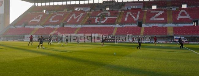 Monza-Reggina 1-0: il tabellino del match