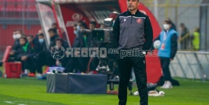 "Reggina, Toscano a fine match: ""La ruota girerà anche per noi"""