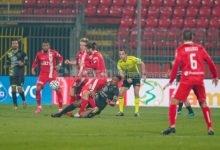 Serie B, finisce in pareggio il recupero tra Monza e Vicenza