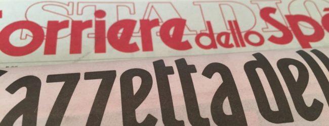 Reggina, le pagelle dei quotidiani sportivi nazionali dopo Monza
