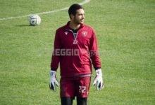 Reggina, Ufficiale: il portiere Farroni alla Juve Stabia
