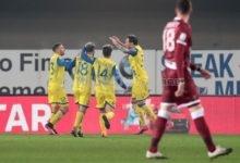 Serie B, la nuova classifica dopo gli anticipi ed il programma completo del 18° turno