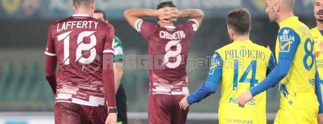 [FOTO] Reggina vs Chievo, un girone fa: amaranto spazzati via in una gara senza storia