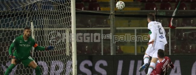 Reggina vs Venezia, un girone fa: Lafferty non basta, salta la panchina di Toscano