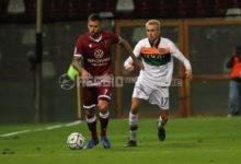 Reggina, possibili grandi novità già contro il Lecce