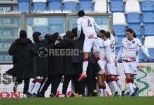 Reggina vs Reggiana, un girone fa: Bellomo scaccia via l'incubo