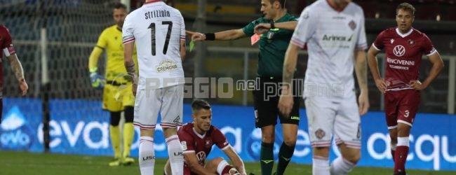 Le ultime da Cremona: Bartolomei torna in gruppo, differenziato per tre giocatori