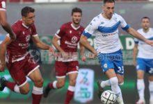 """Reggina-Brescia, Cionek: """"Speriamo sia vittoria della svolta"""""""