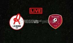 LIVE! Vicenza-Reggina su RNP: 0-1 il risultato finale