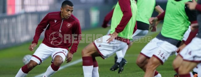 Reggina, prove tattiche in vista del Vicenza: il report