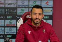 """Reggina, Nicolas: """"Colpito dalla squadra, vorrei restare a Reggio. Qui per dimostrare…"""""""