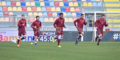 FLOP di Frosinone-Reggina, Lakicevic macchia il debutto