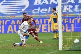 Reggina vs Frosinone, un girone fa: Folo non basta, amaranto raggiunti nel finale