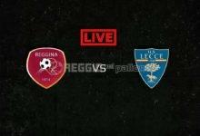 LIVE! Reggina-Lecce su RNP: 0-1 FINALE. Ennesima sconfitta per gli amaranto