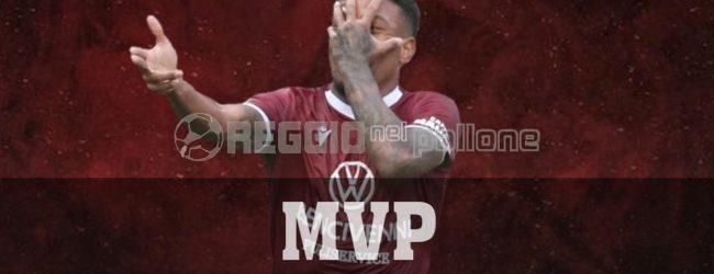 Spal-Reggina, l'MVP dei nostri lettori: ancora Folo, sempre Folo…