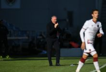 """Reggiana, Alvini: """"Concentrati solo sulla sfida di domani, Reggina squadra di valore"""""""