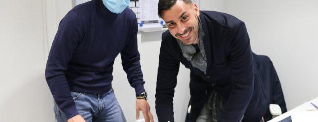 UFFICIALE, Adriano Montalto è un calciatore della Reggina