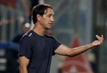 Frosinone al lavoro, Nesta perde altri due calciatori in vista della Reggina