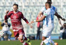 Serie B, Ufficiale: Pescara-Entella rinviata al 27 aprile