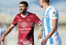 Calciomercato Reggina, Como e Messina su Crimi
