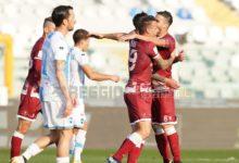 Serie B, focolaio Covid: l'Asl ferma il Pescara fino al 26 aprile