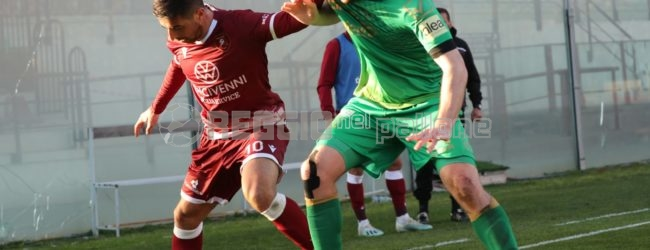 Reggina, classifica assist-man: Bellomo stacca tutti e vola in vetta